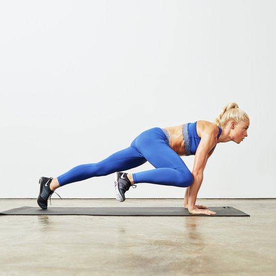 Kardio treningsprogram som du kan gjennomføre hjemme på en halvtime uten vekter!