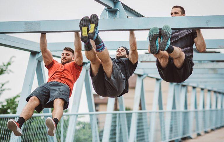 – Kosthold er mye viktigere enn trening for å gå ned i vekt