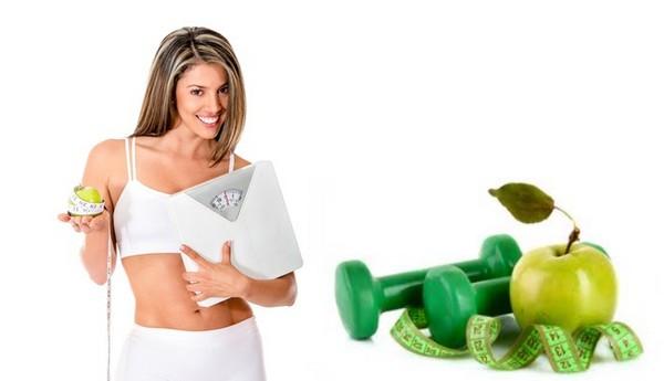 – Trening ikke det mest effektive når man ønsker å gå ned i vekt