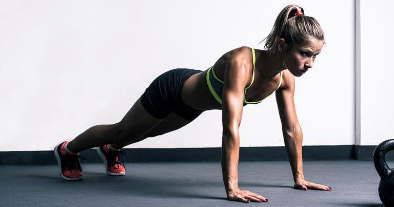 Hvilke aktiviteter forbrenner mest kalorier? Vi har fasiten.