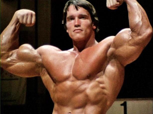 Her er Arnold Schwarzenegger's treningsprogram. Det er en ting alt for mange gjør feil, mener han.
