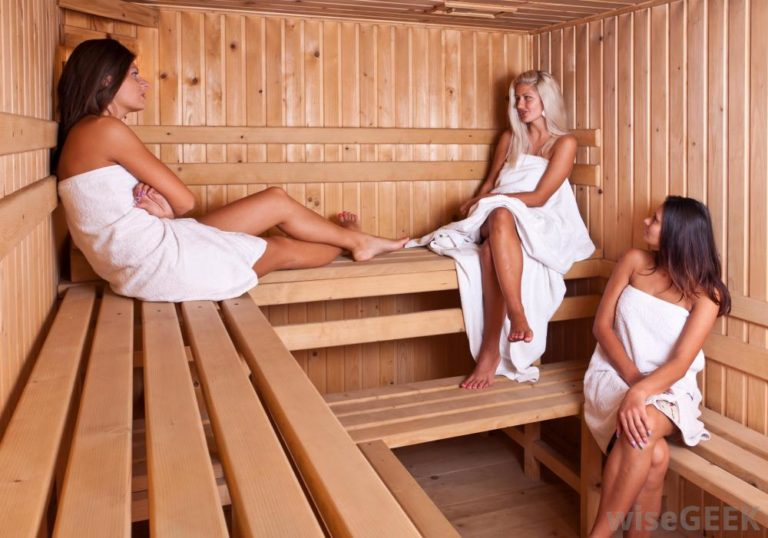Hyppig bruk av badstue har samme helseeffekt som trening