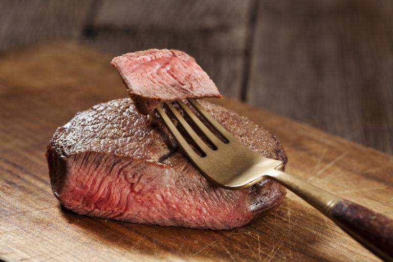 Å kutte ut rødt kjøtt og melk kan være skadelig